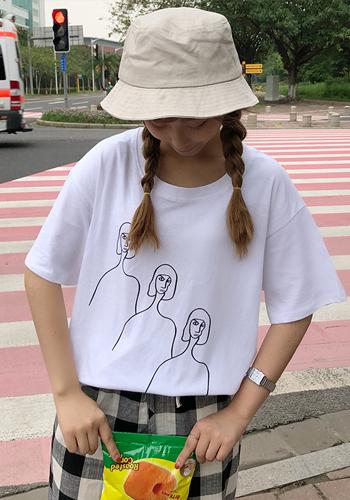 2018新款,夏季短袖T恤